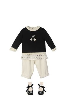 The looks - Baby - Bonpoint boutique