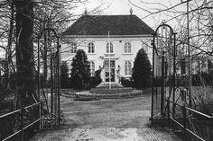 Het Vrouwenhof te Roosendaal.