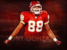 KC Chiefs: Tony Gonzales