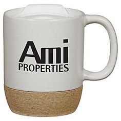 Quick-shipping mugs are perfect for avid coffee/tea drinkers -