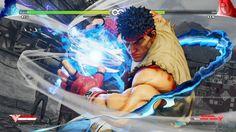 Street Fighter V jagatplay part 1 (25)