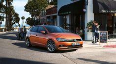 De nieuwe Polo. Betrouwbaar, comfortabel en sportief. - Autobedrijf Claessens - Wilrijk