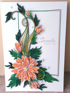 paper quilling jewelry making Paper Quilling Flowers, Paper Quilling Cards, Quilling Work, Paper Quilling Jewelry, Paper Quilling Designs, Quilling Paper Craft, Quilling Patterns, Paper Crafts, Quilling Ideas