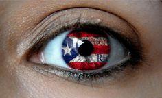 Puerto Rico te tengo en mi vista y en mi alma.