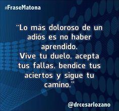 #FraseMatona