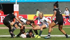 New Zealand ease past South Africa Dubai Rugby Sevens