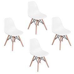 Set of 4 Eames Eiffel DSW Style Side Dining Chair, ELERAN... https://www.amazon.com/dp/B01F8PU3A8/ref=cm_sw_r_pi_dp_x_DblazbB4XKNJR