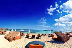 Costa Maya Beach Club