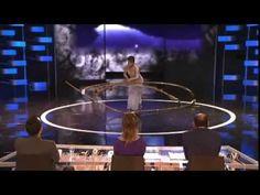 Miyoko Shida Rigolo - an incredible performance - YouTube
