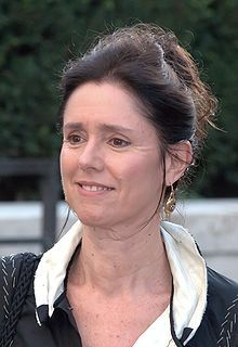 Julie Taymor- Costume Designer for the Lion King Musical