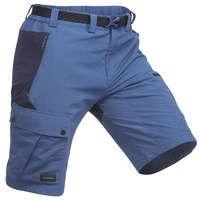 Spodnie Trekkingowe Trek 500 Meskie Hiking Shorts Designer Shorts Shorts
