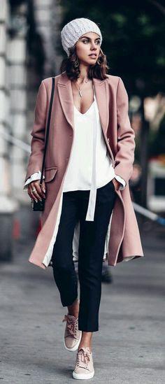 """U nastavku nekoliko super fotografija za zimski outfit koje mozete """"kopirati."""""""