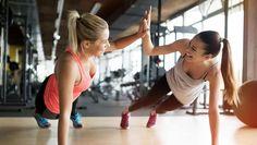 Of je nu een fitnessfanaat, een jogger of een zwemmer bent, het is altijd mogelijk om meer uit je workout te halen. Deze vijf tips zorgen er gegara...