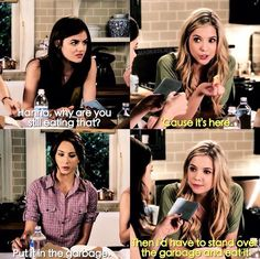 The Liars S1.