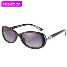 d2784807d24f4 New Retro Ladies Brand HD Polarized Sunglasses Woman Sunglass Fashion  Vintage Women Sun Glasses oculos de