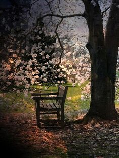 .Very peaceful spot!