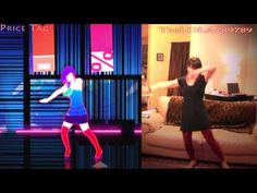 Price Tag 5 stars - Xbox 360 Just Dance 3 Kinect - http://dancedancenow.com/price-tag-5-stars-xbox-360-just-dance-3-kinect/