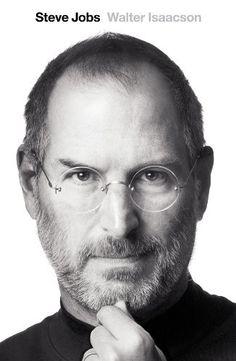Steve Jobs de Walter Isaacson