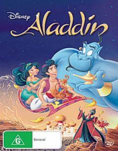 New guitare/ukulele sheet music on Modern Score : A Whole New World (from Aladdin) - Partition Autre - € Partition Autre Aladdin Musical, Disney Aladdin, Aladdin 1992, Disney Films, Disney Dvd, Walt Disney, Disney Blu Ray, Disney Pixar, Disney Animation