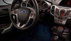 La seguridad de conductor y pasajeros en el Fiesta 2013 es crucial, tiene disponibles 7 bolsas de aire: 2 frontales, 2 laterales, 2 de cortina y 1 de rodilla para el conductor (única en el segmento). Así como pretensores en los cinturones de seguridad, que te mantienen ajustado al asiento en caso de colisión. #FordFiesta2013 Vehicles, Safety, Bags, Vehicle