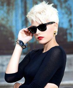 Pixie Hair Cuts for Women Over 50 | Great| Great pixie haircut for women over 50…