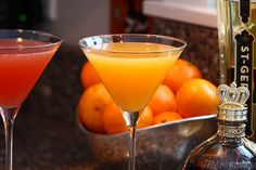 The Clementine Creamsicle