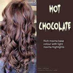 #Hot chocolate 🍫