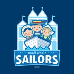 disney march madness small world sailors | March Gets Magical with a Disney Parks Attraction Tournament