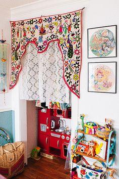ohdeardrea marlowe's room closet by