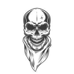 Tribal Dragon Tattoos, Skull Rose Tattoos, Skull Illustration, Character Illustration, Small Skull Tattoo, Whale Coloring Pages, Badass Skulls, Speed Art, Dark Photography