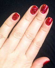 A Louca dos Esmaltes #nails