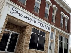 Treat yourself to a sewing retreat!