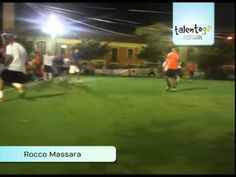 TalentoGo - Rocco Massara - Video Social - TalentoGo