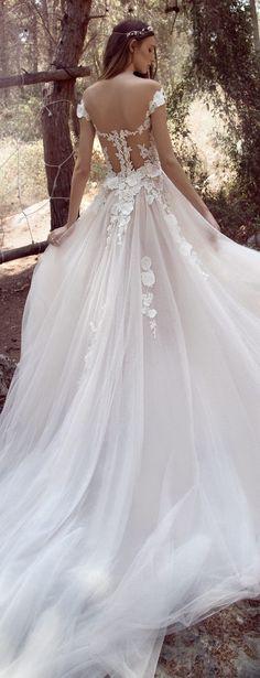 GALA Collection NO. IV By Galia Lahav Wedding Dresses