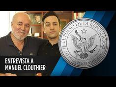 Opinión Inercial: Entrevista a Manuel Clouthier Carrillo, Diputado Federal Distrito 5 por Sinaloa, electo por la Vía Independiente!... #Comparte el #Video!!...