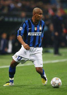 Maicon (calciatori) Internazionale F.C. Milano