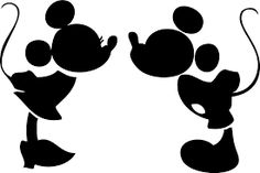 Image result for disney castle silhouette with characters