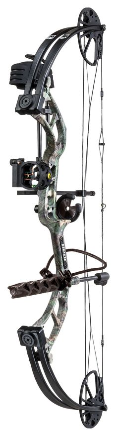 Bear Archery Cruzer RTH (Ready To Hunt) Compound Bow Package | Bass Pro Shops: The Best Hunting, Fishing, Camping & Outdoor Gear