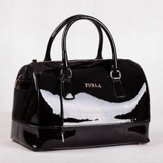 Furla Candy Bag Black