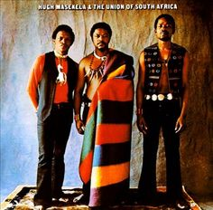 Listen to music from Hugh Masekela & Union Of South Africa like Dyambo, Goin' Back to New Orleans & more. Find the latest tracks, albums, and images from Hugh Masekela & Union Of South Africa. Hugh Masekela, Union Of South Africa, Music Album Covers, Amazing Pics, Awesome, Brand Collection, Motown, Music Is Life, Black History