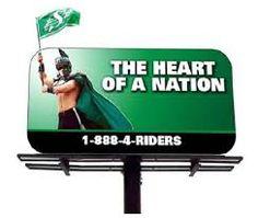 Saskatchewan Roughriders: best fans on the planet. Go Rider, Saskatchewan Roughriders, Canadian Prairies, Saskatchewan Canada, Rough Riders, Best Fan, Le Far West, Football Season, Green Colors
