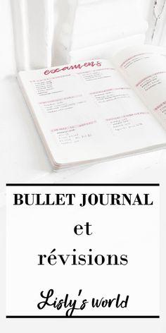 Bullet Journal En Français, Organiser, Messages, Coin, Journaling, Blogging, Articles, Business, Happy