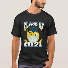 Class of 2021 Senior Diploma Graduation Face Mask T-Shirt Shop Class, Graduation Shirts, Christmas Card Holders, Tshirt Colors, Keep It Cleaner, Back To School, Shop Now, Fitness Models, Face