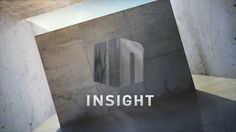 A post from Digital Canvas - These two Insight idents are tense with latent energy and showcase some magic moments.