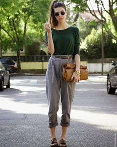 And then the past recedes #CulturaColectivaModa #outfit #outfitoftheday #outfitinspiration #ootd #streetstyle #PinCCModa #style #look #indie #normcore #quirky #CulturaColectiva