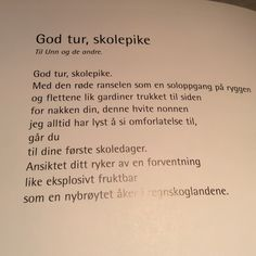 Av Kolbein Falkeid Writing Art, Cool Words, Wisdom, Humor, My Love, Memes, Quotes, Fun, Nun