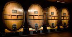 Venez découvrir le chai du Domaine Rouvinez en réservant votre visite sur Wine Tour Booking