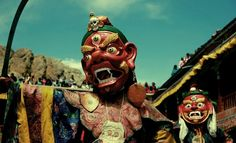 Raising a child: 6 Tibetan wisdom rules