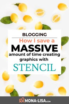 How I save a MASSIVE amount of time creating graphics with Stencil Stock Photo Sites, Let The Fun Begin, Social Media Images, Growing Your Business, Productivity, Online Business, Stencils, Blogging, How To Make Money
