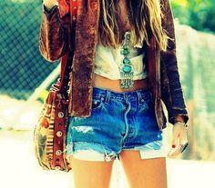 #boho #hipster #fashion